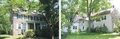 bucks county farmhouses | Bucks County Houses House Homes For Sale Bucks County Stone Farmhouse ...