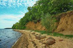 #Puck Bay #Cliff #pomorskie #pomorze #Poland #Polska