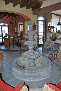 Casa Angelitos, San Miguel de Allende, Mexico