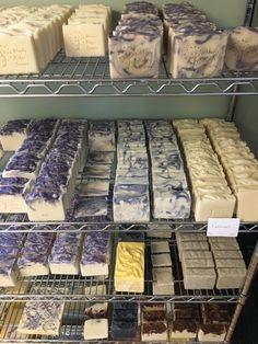 Organic Oil, Handmade Soaps, Fragrance, Perfume