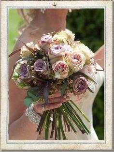 Summer Wedding Flowers, Vintage inspiration for Cotswold Brides