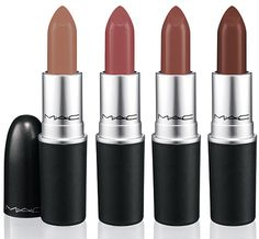 Matte Brown Lipstick | MAC Middle Eastern Lipsticks – Shade Extensions