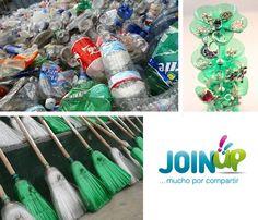 ¿Sabíais que cada año se utilizan en todo el planeta alrededor de 2,7  millones de toneladas de plástico? Muchísimo, ¿no?  - Una botella tarda más de 700 años en descomponerse. - Más del 80% de las botellas no se reciclarán. - El 90% del coste del agua embotellada, es por la botella. - El plástico desechado mata más de 1 millón de animales por año.  ¡Piensa en verde y recicla!