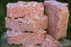 Pink Himalayan Salt Bar