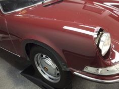 Porsche 912, Road Runner, Car In The World, Car Ins, Cool Cars, Wrapping, Films, Graphics, Facebook