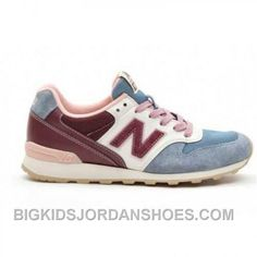 New Balance 996 Womens Blue Brown Zs64E, Price: $74.00 - Big Kids Jordan Shoes - Kids Jordan Shoes - Cheap Jordan Kids Shoes