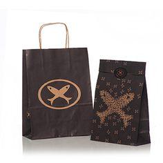 #BoxOito #sacola #luchbag #kraft Faça o seu orçamento!