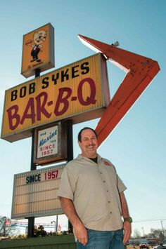 The Tradition:  For Van Sykes, his family's barbecue restaurant in Bessemer is more than a livelihood. It is a way to keep a beloved tradition alive. By Joe O'Donnell Photo by Lindsey Griffin B-Metro Magazine, February 2014