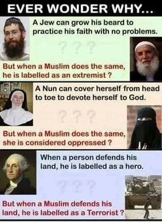 If the hijab is banned, then Sabians & Orthodox Christians (https://duckduckgo.com//?q=Orthodox+Christian+headscarf) will be effected. Along with this, banning the burqa or niqab (which I disapprove wearing in public) will affect Haredi Jews due to their dress code (https://en.wikipedia.org/wiki/Burqa#Israel) as well. Not to mention violating freedom of expression (amendment #1). I do NOT advocate hijab, want any rules passed about females wearing it except perhaps for public facial…