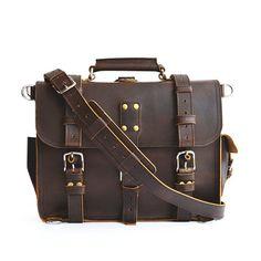 2788559b4d 25 Best Men s Leather Satchel images