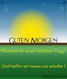 Guten Morgen Bilder - Jappy GB Pics - good morning - 001-schoenen-tag-sonne.png