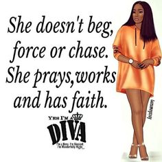 Some inspiration for my fellow queens 👸🏾. I want to grow a community of strong powerful women who encourage one another and not tear each other down and who have the same mindset! Pray, work hard, continue to put God first and always have faith! Motivacional Quotes, Diva Quotes, Faith Quotes, Woman Quotes, Bible Quotes, Great Quotes, Quotes To Live By, Inspirational Quotes, Qoutes