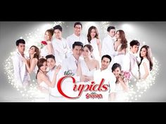 The Cupids Series 2017 / Ruk Uttaloot Company Series Cadena: Channel 3 Thailand Thai Drama, Cupid, Kdrama, Thailand, Celebs, Couples, Movie Posters, Famous People, Films