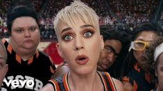 Katy Perry - Swish Swish (Official) ft. Nicki Minaj - YouTube