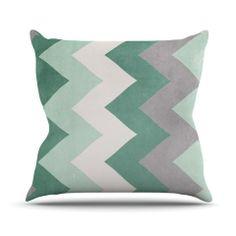 26 Round Floor Pillow Kess InHouse Ingrid Beddoes Bubble Gum Pink