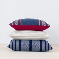 Nevados Pillow - Indigo