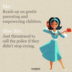 Parenting Memes That Totally Get Us