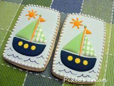 Baby Shower Sailboats   Flickr - Photo Sharing!