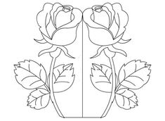 Abc Coloring Pages, Coloring Pages For Girls, Scrapbook Templates, Card Templates, Fall Crafts For Kids, Crafts To Make, Hanging Air Plants Diy, Farm Animal Crafts, Cute Frames