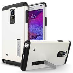 Galaxy Note 4 Case Slim Armor