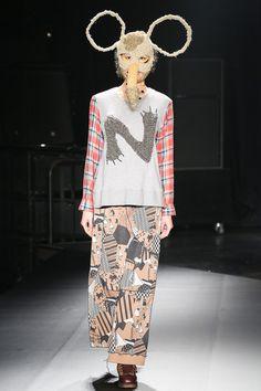 [No.15/166] Né-net 2013春夏コレクション | Fashionsnap.com