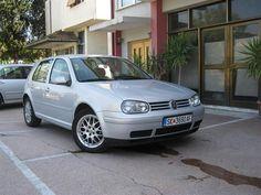 VW GOLF 4 1.9 TDI 90 KS FULL OPREMA