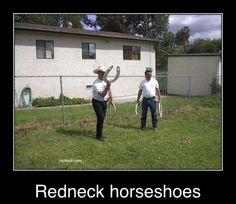 Humor, Rednecks
