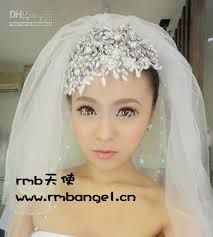 Image result for bridal lace headbands