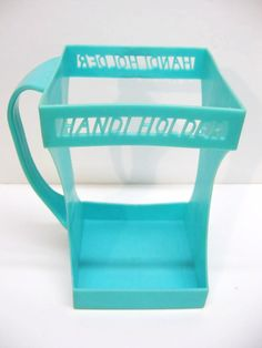 vintage milk carton holders - Google Search