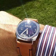Good enough #watchesofinstagram #watch #watches #womw #wristporn #wristcandy #wristgame #instawatch #instastyle #instafashion #wruw #watchfam #watchcommunity #getat by guzmannosaurus