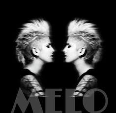 Melo ( nuevo single 27 de octubre)