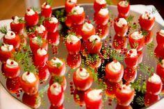 Buffet de casamento no Rio de Janeiro: as últimas novidades para o menu da sua festa Image: 6