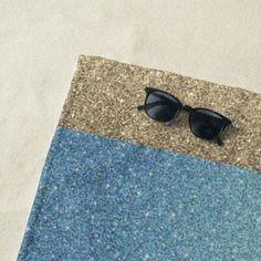 Miss America USA Glitter Glam Beach Towel - glitter gifts personalize gift ideas unique