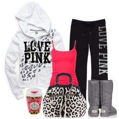 Leopard contest, created by sweetlikecandycane on Polyvore