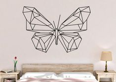 Tape Art, Tape Wall Art, Washi Tape Wall, Geometric Drawing, Geometric Wall, Geometric Designs, Geometric Shapes, Diy Wall Painting, Tape Painting
