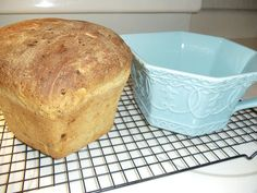 Make sure you have a good vigorous sourdough starter. Check out these links in the notes at the bottom of the page, to find a starter and how to keep it healthy.