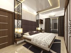 Luxury Bedroom – Interior4world