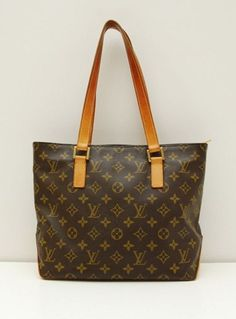 louis vuitton tote - this has been on my wishlist for some time