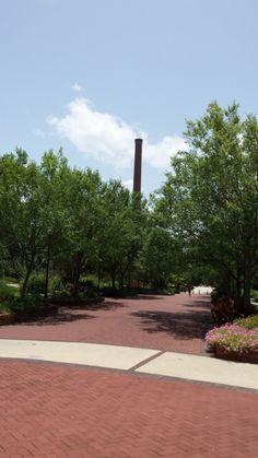 Oglesby Union at Florida State University