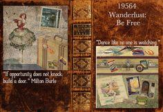 19564 Be Free - 7gypsies