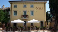 Hotel Operà - 3 Star #Hotel - $56 - #Hotels #Italy #Dossobuono http://www.justigo.co.uk/hotels/italy/dossobuono/opera_178237.html