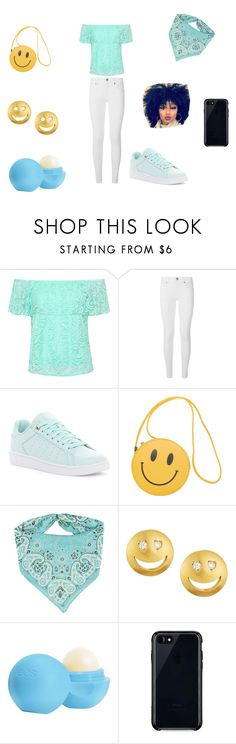 """""""London"""" by sladams3 ❤ liked on Polyvore featuring WearAll, Burberry, K-Swiss, Forever 21, Tai, Eos and Belkin"""