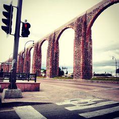 Arcos de Queretaro Qro México. #queretaro #mexicomagico #mochileromx #México…
