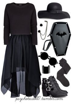 gothic style clothing - Google Search