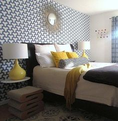 True Hues: Room for Color Roundup Best of 2013 | Apartment Therapy