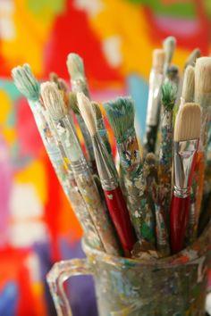 Corso di disegno e pittura L'Altro ArteContemporanea
