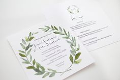 Unique Invitations, Wedding Invitations, Wedding Stationery, Wedding Inspiration, Place Card Holders, Party, Prints, Graduation, Weddings
