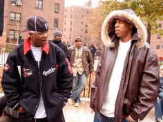 """Here is Jay Z Coming Of Age Lyrics featuring Memphis Bleek. """"Jay Z"""" """"Coming Of Age"""" (feat. Memphis Bleek) [Jay-Z] Yeah… Come experience. Memphis Bleek, Method Man Redman, Rap God, Hip Hop Art, Hip Hop And R&b, Beyonce And Jay Z, Hip Hop Outfits, My Black Is Beautiful, Coming Of Age"""