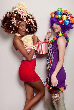 popcorn kost m selber machen kost me pinterest popcorn kost m kost me selber machen und. Black Bedroom Furniture Sets. Home Design Ideas