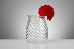 Beautiful VASE - handmade glassware > interior design Find it on: www. Vases, Interior Design, Handmade, Beautiful, Home Decor, Nest Design, Hand Made, Decoration Home, Home Interior Design